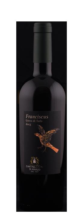 Prova-franciscus